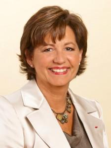 Claudine Schmid, député
